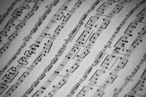 musicalscore